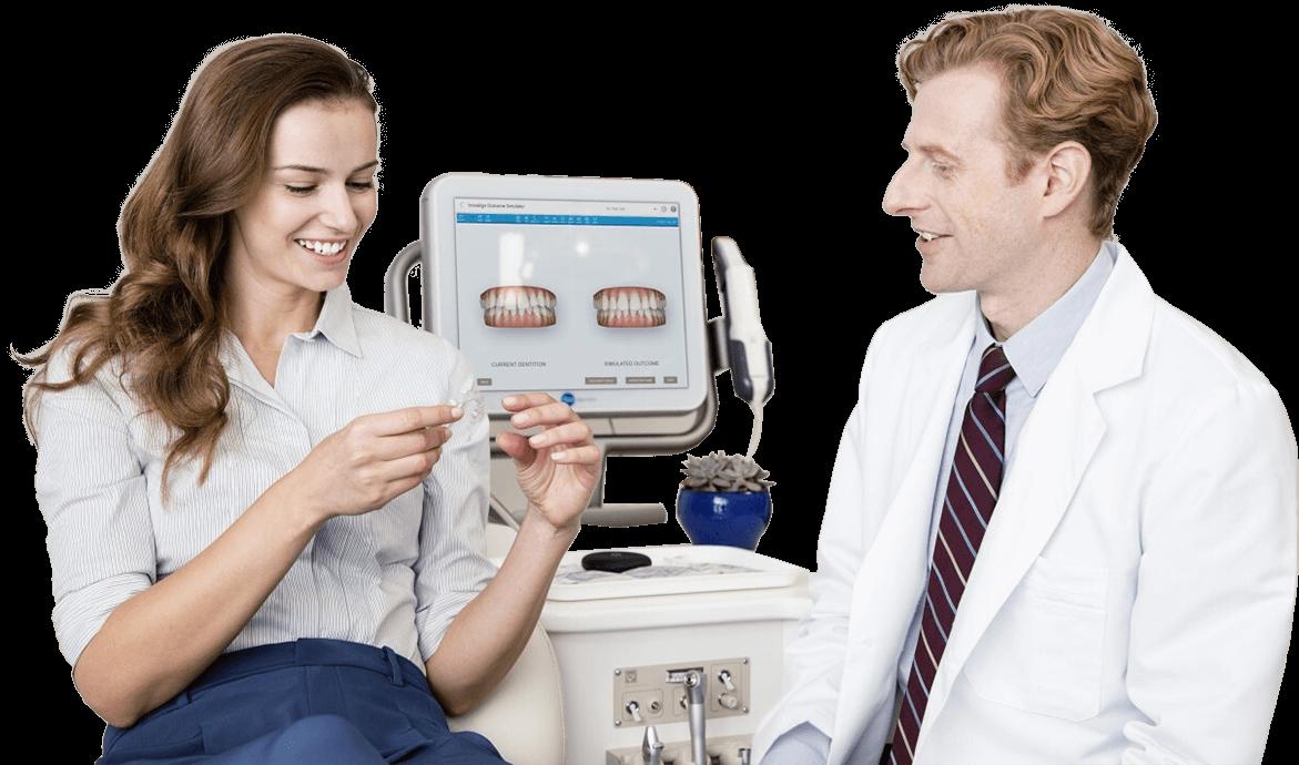 Benefits of Dental Monitoring