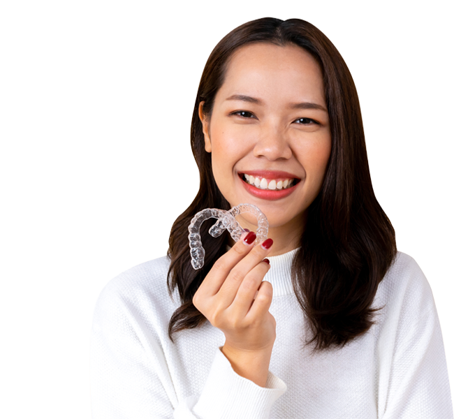 What is Invisalign® treatment?