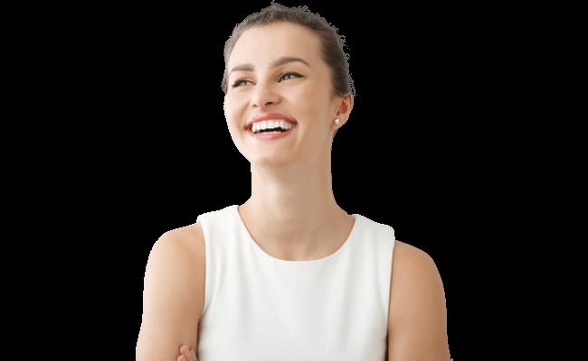 Do clear braces hurt?