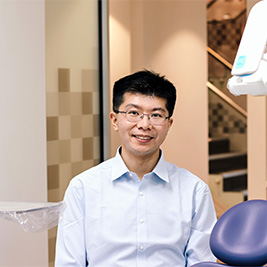 Your Specialist Orthodontists