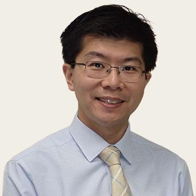 Dr Larry Li (Ching Fan)